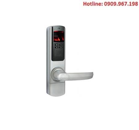 Khóa cửa vân tay Adel 5600 (4in1)