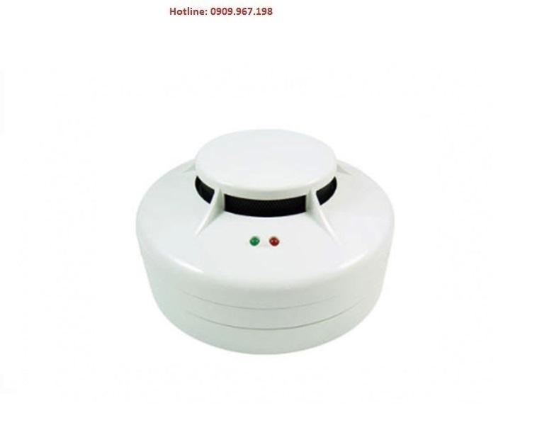 Khói báo cháy 24V có đèn chớp FOMOSA FMD-WT32L