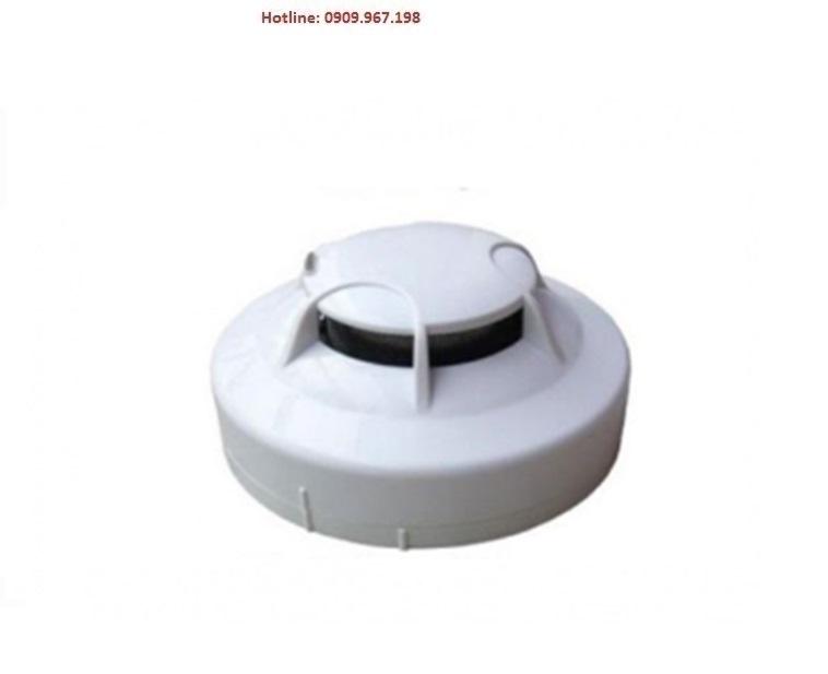 Khói báo cháy 24V có đèn chớp FOMOSA FMS-136