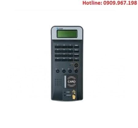 Kiểm soát ra vào bằng thẻ Nitgen NAC-2500NRC