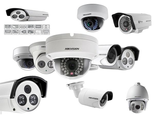 Lựa chọn camera quan sát hồng ngoại có những lợi ích gì