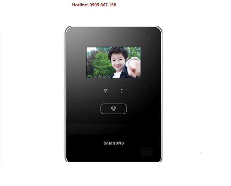 Màn hình chuông cửa Samsung SHT-3605PM/EN