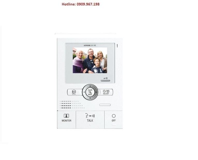 Màn hình phụ mở rộng Aiphone JK-1HD