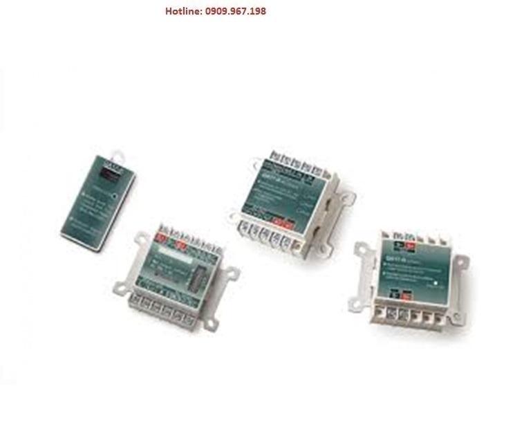 Modul dùng nhiều chuông (Output Module) (CE) QA17-A