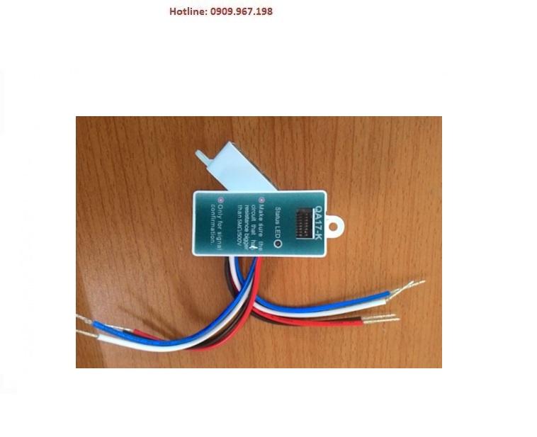 Modul giám sát (Monitoring Module)(CE) QA17-K