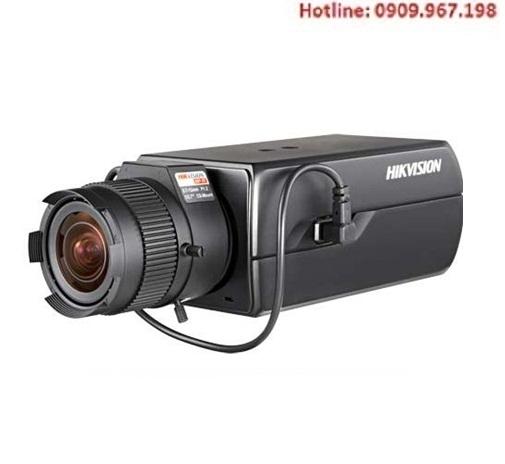 Nhà phân phối camera Hikvision