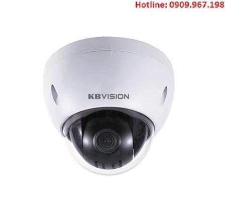 Nhà phân phối camera KBvision