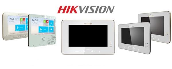 Những điều cần biết về chuông cửa có hình Hikvision