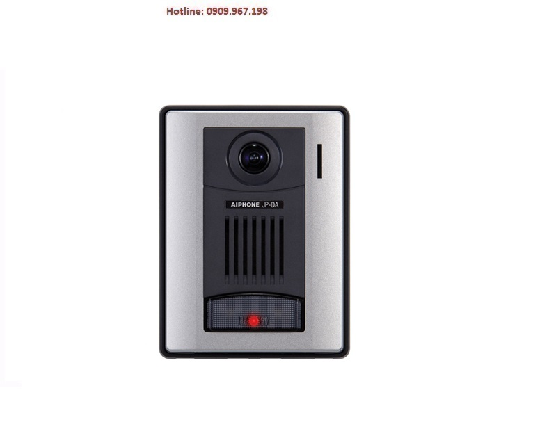Nút chuông camera Aiphone JP-DA