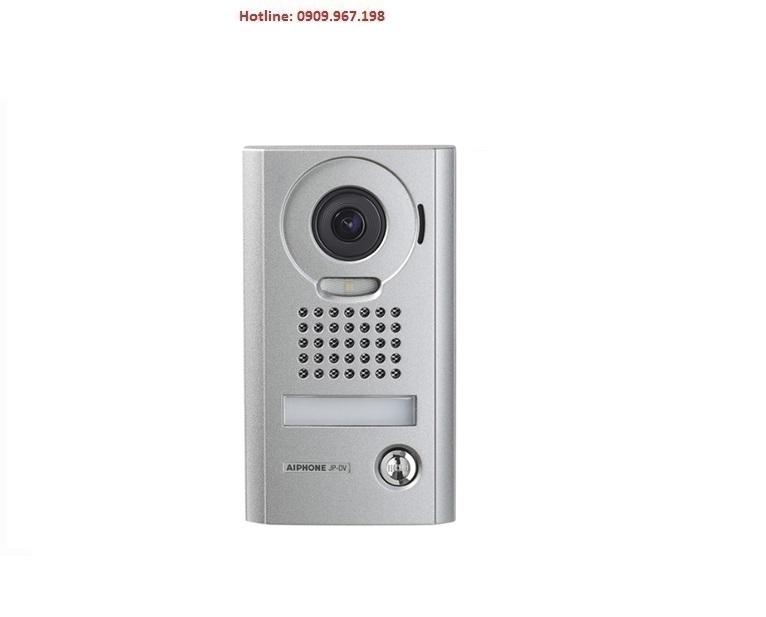 Nút chuông camera Aiphone JP-DV
