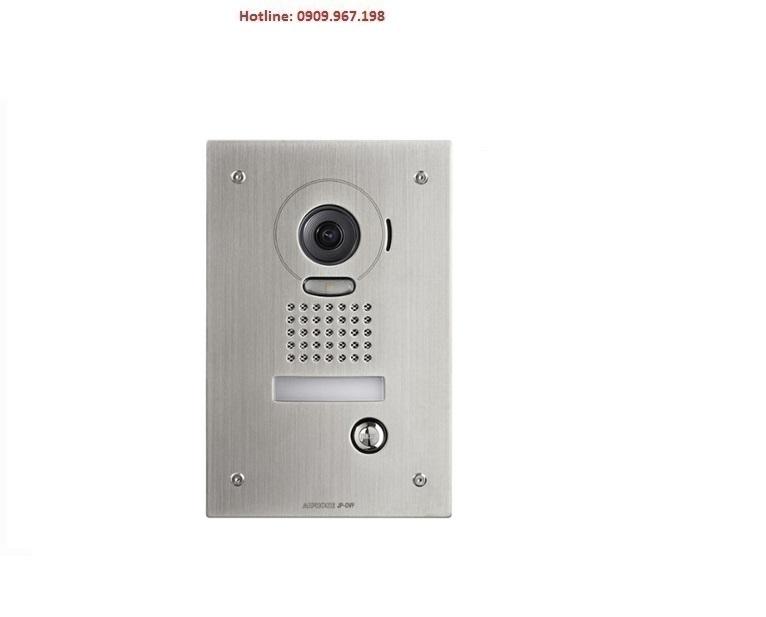 Nút chuông camera Aiphone JP-DVF