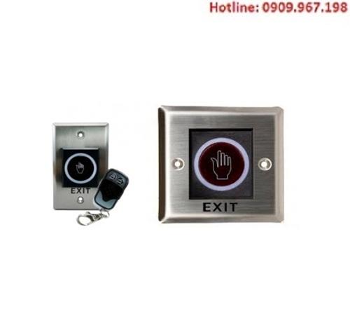 Nút Exit Mita K2S + Remote
