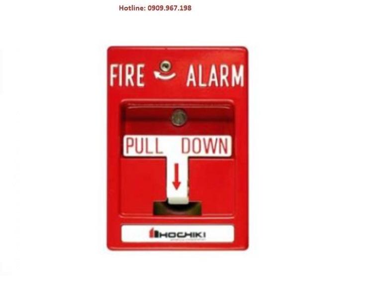 Nút kéo khẩn cấp địa chỉ HOCHIKI DCP-AMS