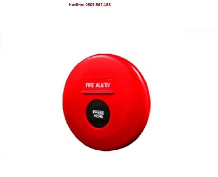Nút khẩn ChungMei CM-FP1 (1-->200 Bộ)