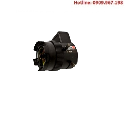 Ống kính Camera HDPARAGON HDS-VF2712CS