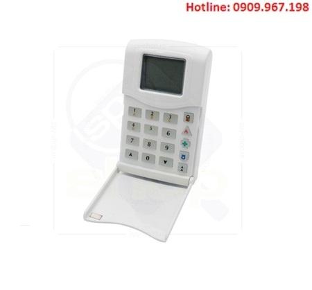 Bàn phím LCD PYRONIX MX-ICON