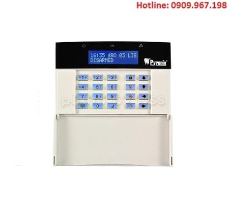 Bàn phím LCD PYRONIX MX-LCD