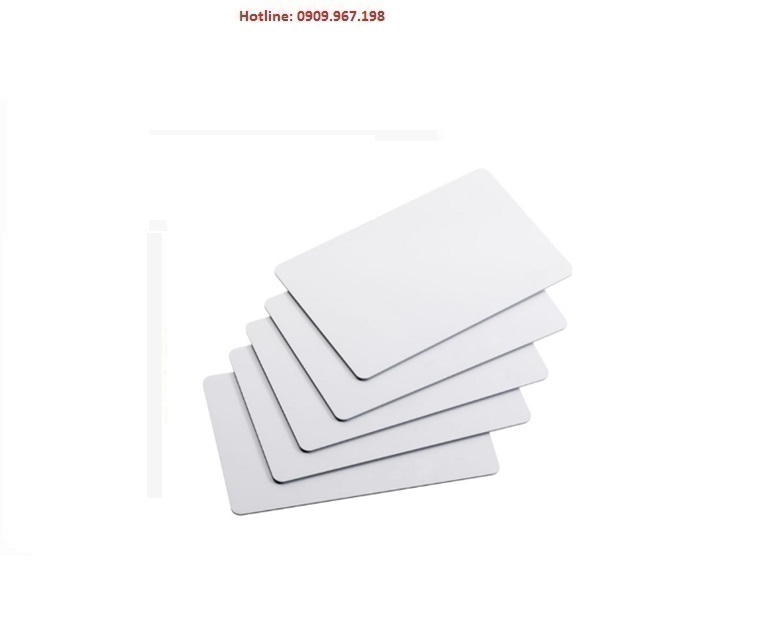 PHỤ KiỆN DAHUA Thẻ Mifare (IC Card) - ID Card