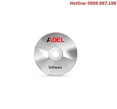 Phụ kiện khóa thẻ từ Phần mềm LOCK 9200