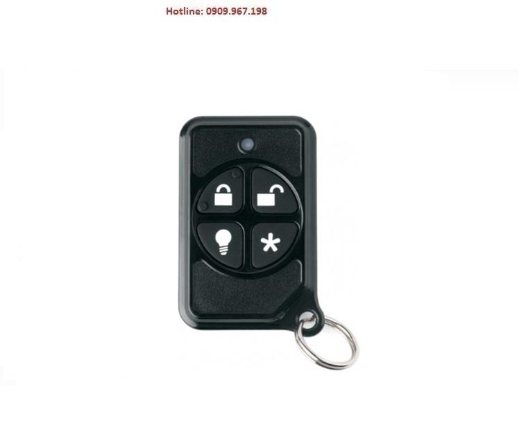 Remote không dây GE Security NX-470