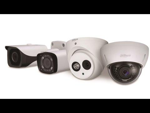 Tại sao nên chọn camera Dahua cho hệ thống giám sát
