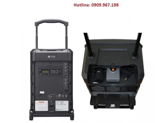 Tăng âm Toa WA-Z100SD