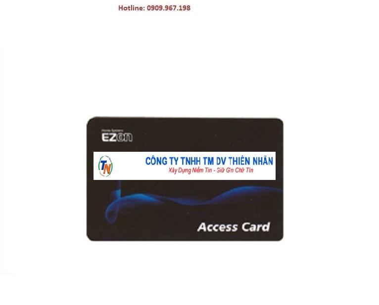 Thẻ không tiếp xúc SAMSUNG SHN-583RC/EN