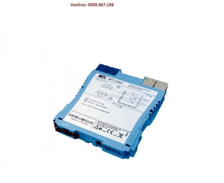 Thiết bị cách ly( GALVANIC ISOLATOR) HOCHIKI MTL 5561