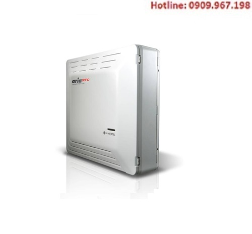 Tổng đài LG-Ericsson ARIA-SOHO (3 line vào, 8 máy ra)
