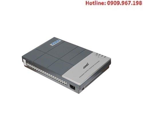 Tổng đài điện thoại PABX CS308