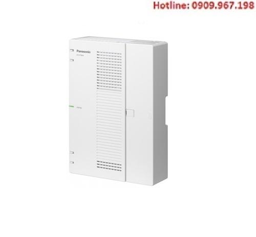 Tổng đài Panasonic KX-HTS824 (4 line vào, 24 máy ra)