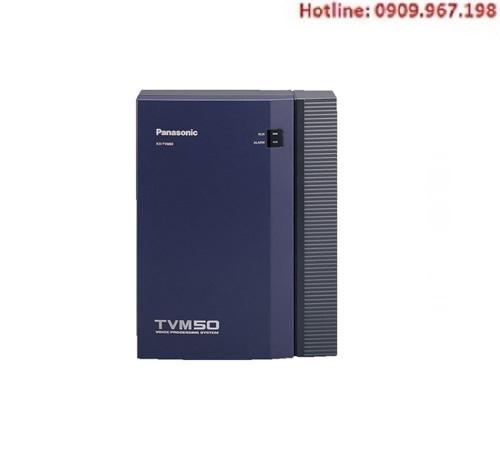 Hộp ghi âm thư thoại Panasonic KX-TVM200