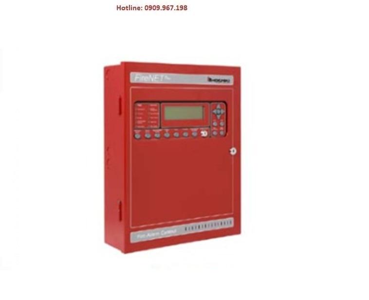 TRUNG TÂM BÁO CHÁY FIRENET PLUS 1LOOP, 127 ĐỊA CHỈ HOCHIKI FNP-1127E-R/220V