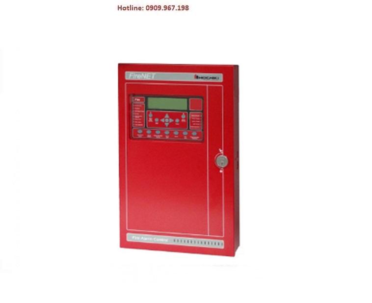TRUNG TÂM FIRENET 4LOOPS, 508 ĐỊA CHỈ HOCHIKI FN-4127N