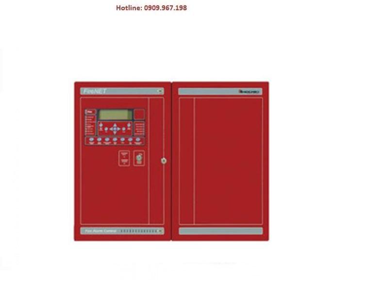TRUNG TÂM FIRENET 6LOOPS, 762 ĐỊA CHỈ HOCHIKI FN-6127/220V
