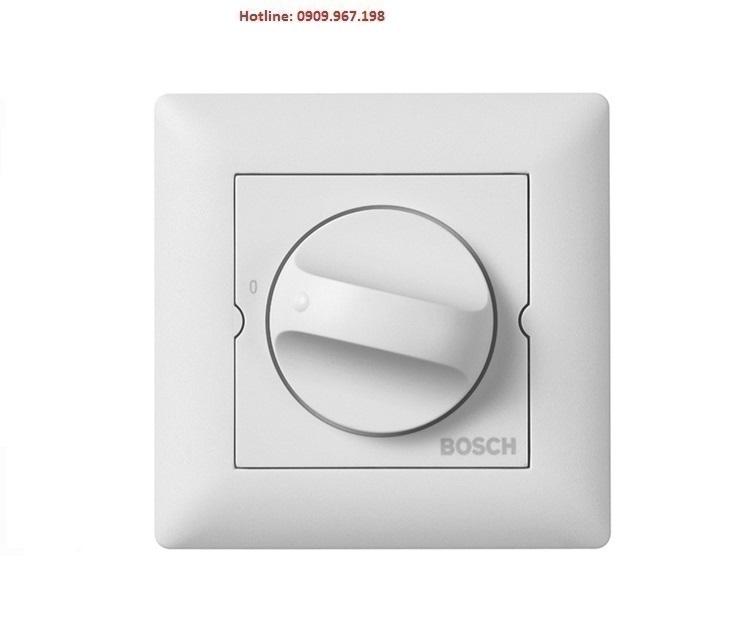 Điều chỉnh âm lượng 12W, kiểu Châu Á Bosch LBC1400/10