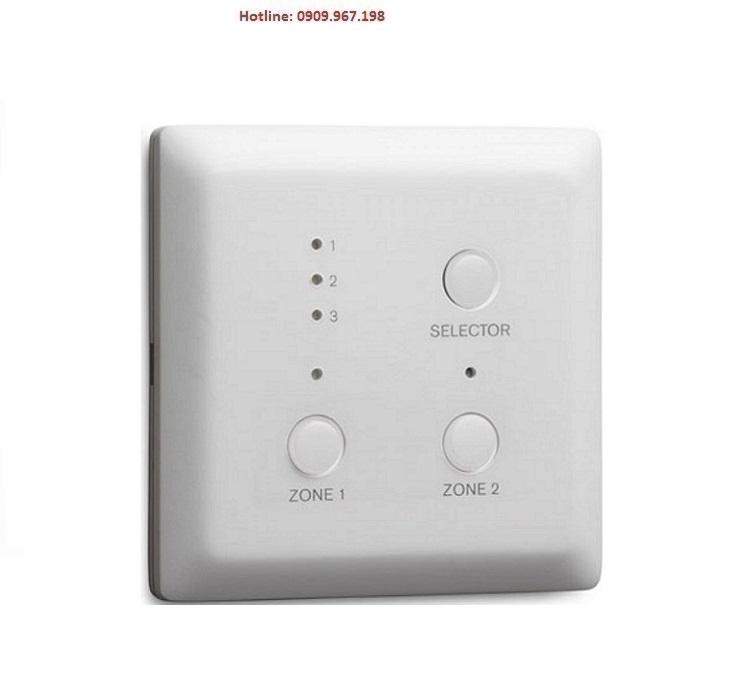 Bảng chọn âm treo tường Bosch PLE-WP3S2Z-EU